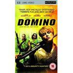 Domino [UMD Mini for PSP] [2005]